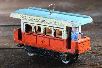 Adesivo Tram 07