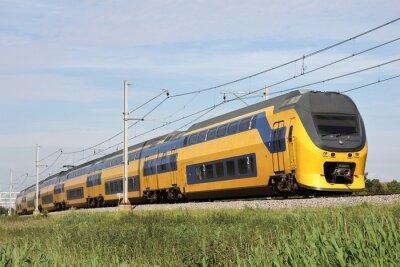 Adesivo Treno 03