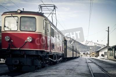 Adesivo Treno