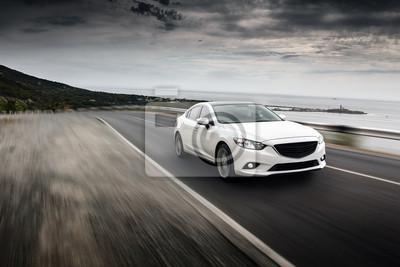 Adesivo Velocità Auto