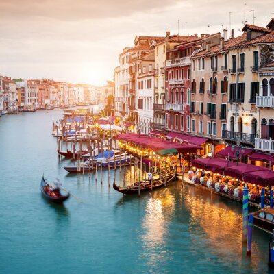 Adesivo Venezia