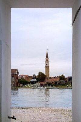 Adesivo Venezia, Arsenale