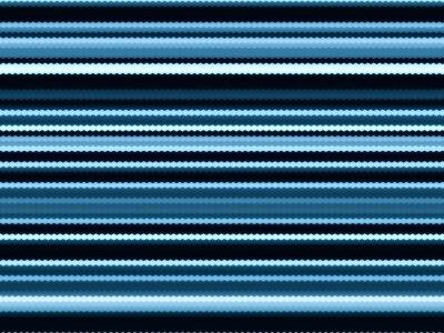 Adesivo Абстрактный разноцветный фон с полосами.