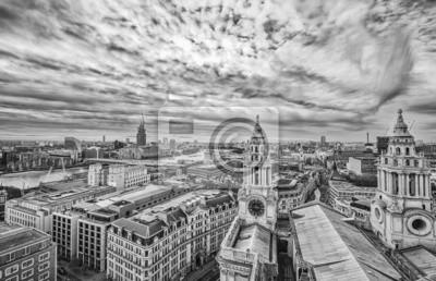 Carta da parati A great view of London