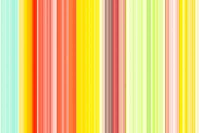 Carta da parati a strisce verticali linee colorate Abstract pattern background