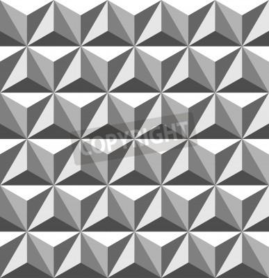 Carta da parati abstract seamless pattern