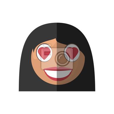 Sbavare emoji emoticon clip art k fotosearch