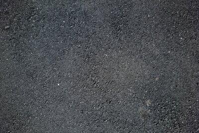 Carta da parati Asfalto superficie stradale