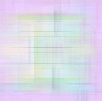 Astratto Sfondo Colorato In Colori Pastello Rosa E Blu Carta Da