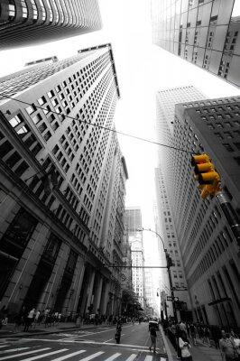 Carta da parati avenue nuovo yorkaise