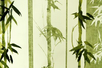 Carta da parati Bamboo / Texture