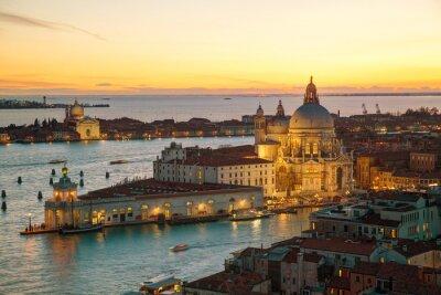 Carta da parati Basilica di Santa Maria della Salute