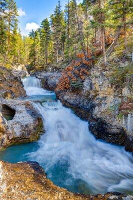 Carta da parati Beauty Creek Falls