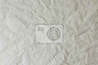 Bianco Carta Stropicciata Texture Di Sfondo Carta Da Parati Carte