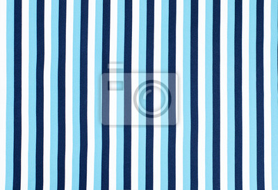 Blu Navy Strisce Verticali Tessuto Come Sfondo Carta Da Parati