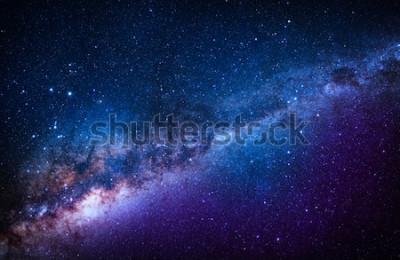 Carta da parati Blue Stanfield - Elementi di questa immagine fornita dalla NASA