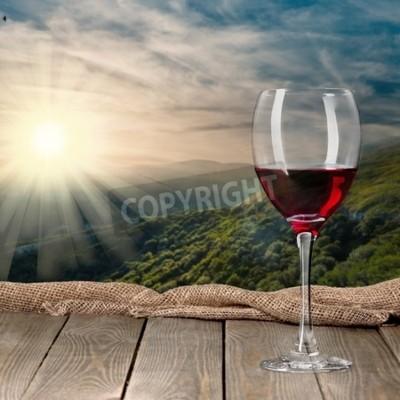 Carta da parati Bottiglia di vino, vino, bottiglia.