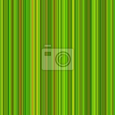 Brillanti Colori Verde E Arancione Strisce Verticali Sfondo Carta