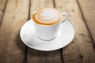 Carta da parati Caffè.
