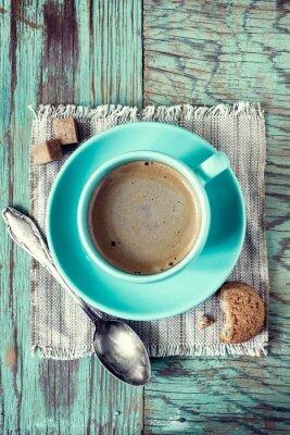 Carta da parati Caffè