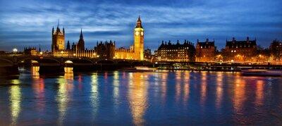 Carta da parati Camere del Parlamento