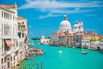 Carta da parati Canal Grande, Venezia
