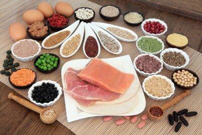 Carta da parati cibo Corpo Palazzo della Dieta