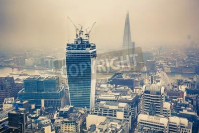 Carta da parati Città di Londra