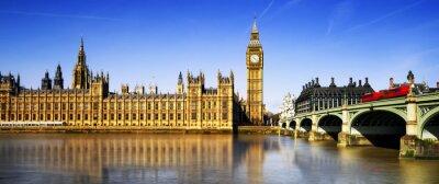 Carta da parati Città London