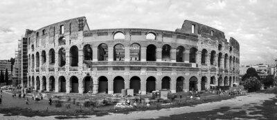 Carta da parati Colosseo