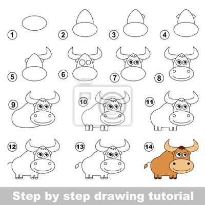 Come disegnare un yak carta da parati • carte da parati lezione fb6ed27b2cfe
