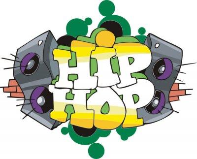 Disegno Graffiti Hip Hop Carta Da Parati Carte Da Parati Graffito