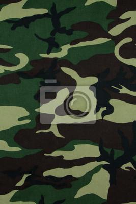 Carta Da Parati Mimetica.Esercito Thailandese Bosco Verde Mimetico Tessuto Trama Di Sfondo