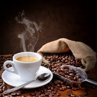 Carta da parati Espresso