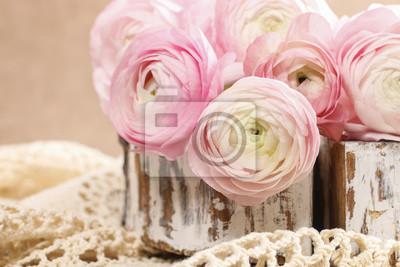 Carta Da Parati Fiori Rosa : Fiori rosa ranuncolo persiano ranunculus carta da parati u2022 carte