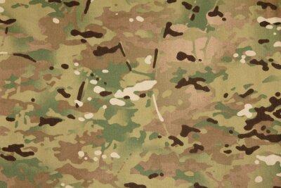 Carta Da Parati Mimetica.Forza Armata Multicam Tessuto Mimetico Texture Di Sfondo Carta Da