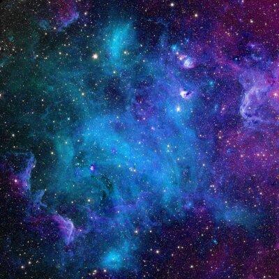 Carta da parati Galaxy