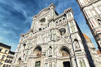 Carta da parati Il Duomo di Firenze