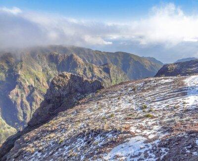 Carta da parati Isola chiamato Madeira