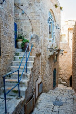 Carta da parati  Jaffa