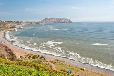 Carta da parati Lima, Perù