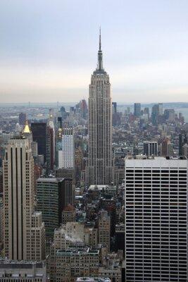 Carta da parati Manhattan