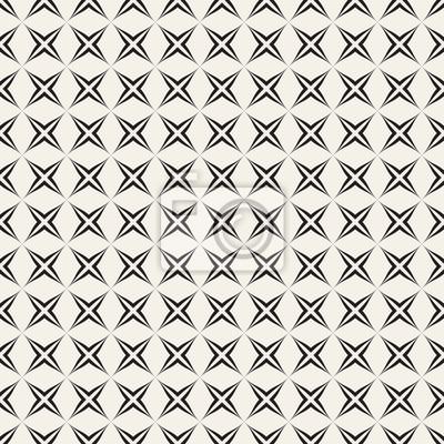 Carta Da Parati Moderna Texture.Mosaico Seamless Geometrica Moda Sfondo Progettazione Grafica