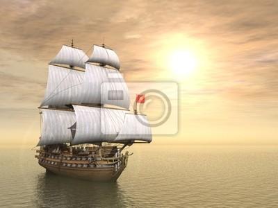 Camera Da Letto Nave Pirata : Schlummerlicht luce notturna nave pirata decorazione in