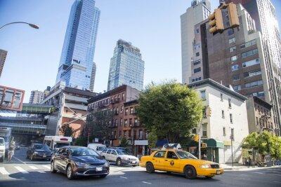 Carta da parati New York