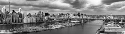 Carta da parati New York Cityscape