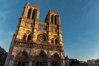 Carta da parati Notre Dame de Pari