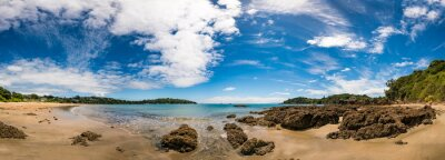 Carta da parati Nuova Zelanda Bay
