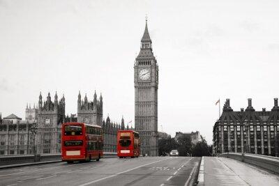 Carta da parati Palazzo di Westminster