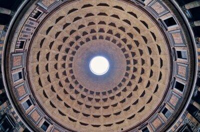 Carta da parati Pantheon